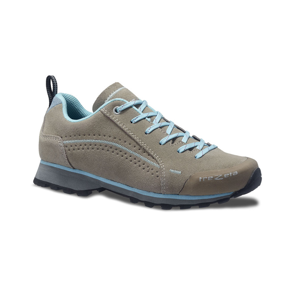 spring evo sand water blue - scarpa lifestyle donna