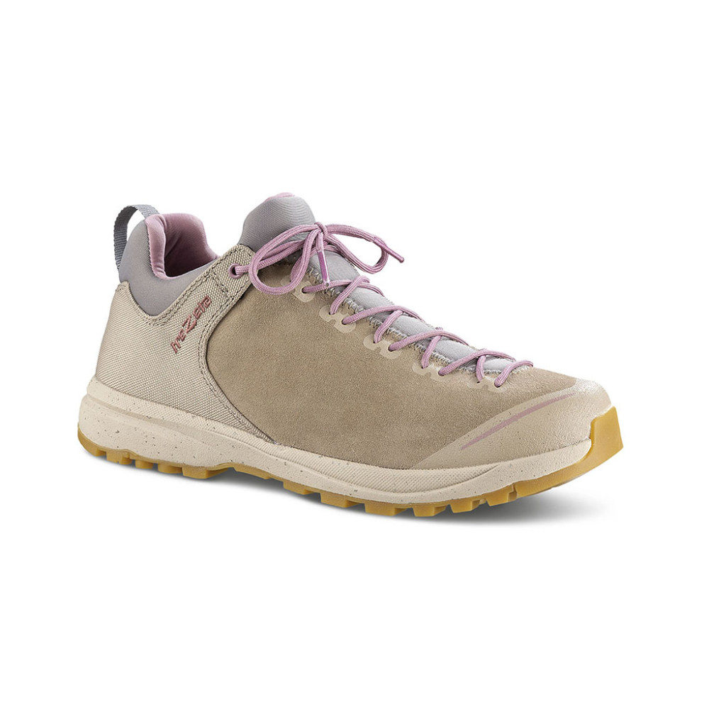 avenue ws beige - woman's lifestyle shoes