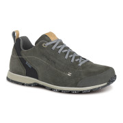 zeta wp dark green - man's lifestyle shoes