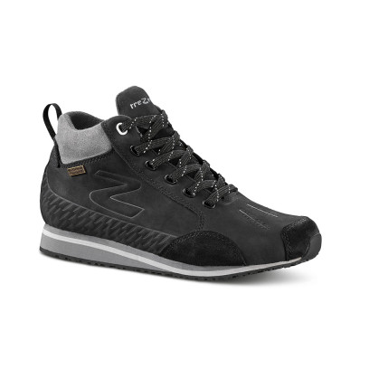 blues ws wp black - scarpa lifestyle donna