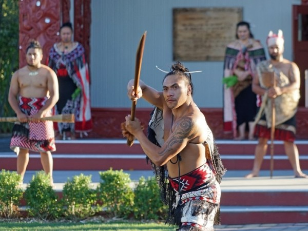 MAORI | A fascinating population