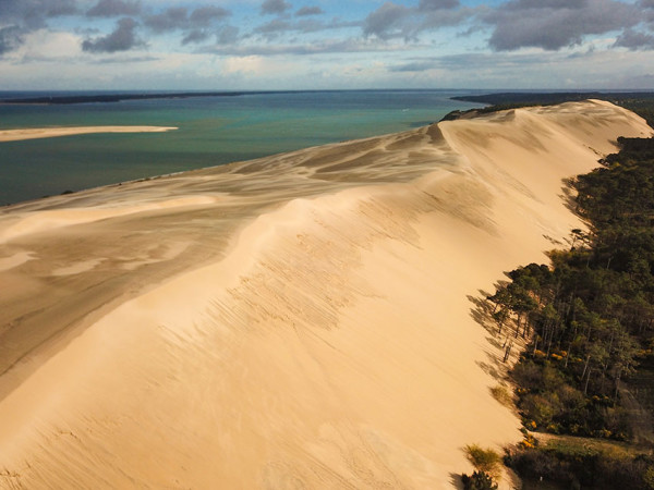 ON THE PILAT DUNE | The last adventure of Guirri Tour