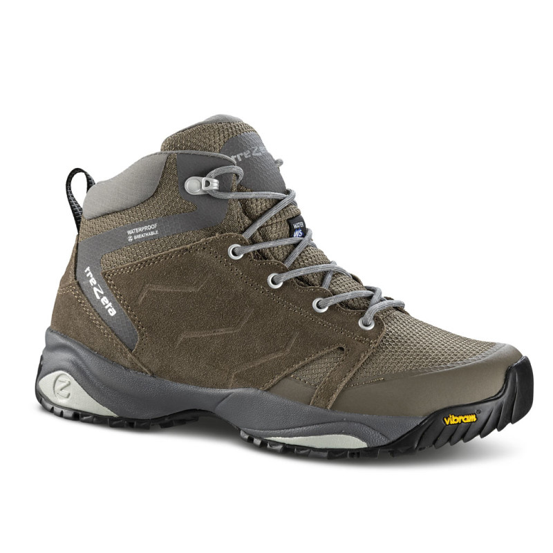 carrie wp - woman's hiking shoes