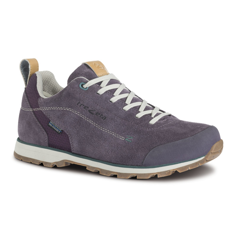 zeta ws wp purple - woman's lifestyle shoes