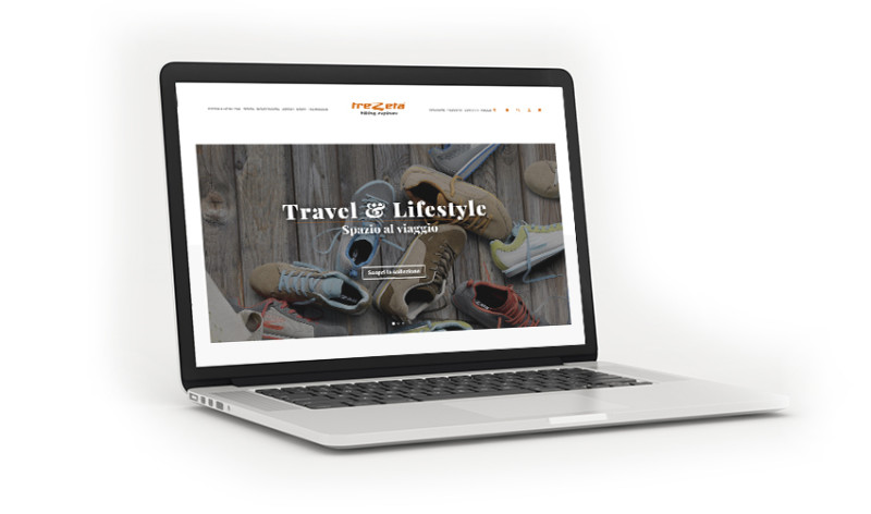 NEW TREZETA WEB PORTAL | Info, shopping and much more